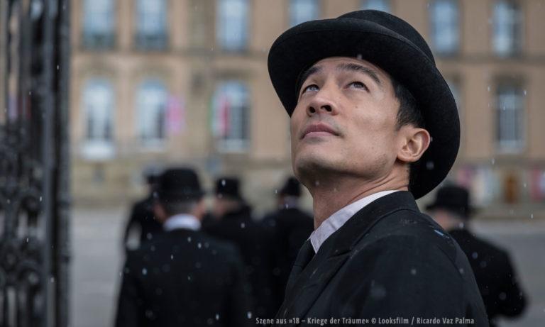 "Filmstill aus ""Krieg der Träume"" (© Looksfilm/Ricardo Vaz Palma)"