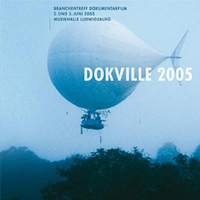 DOVILLE 2005 Visual quadratisch