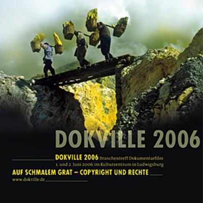 DOVILLE 2006 Visual quadratisch