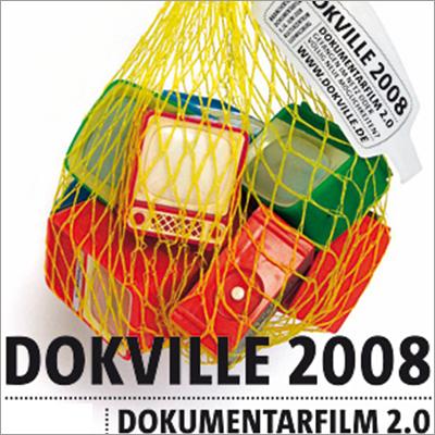 DOVILLE 2008 Visual quadratisch
