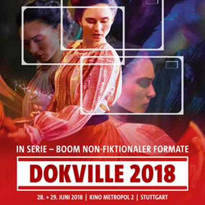 DOVILLE 2018 Visual quadratisch