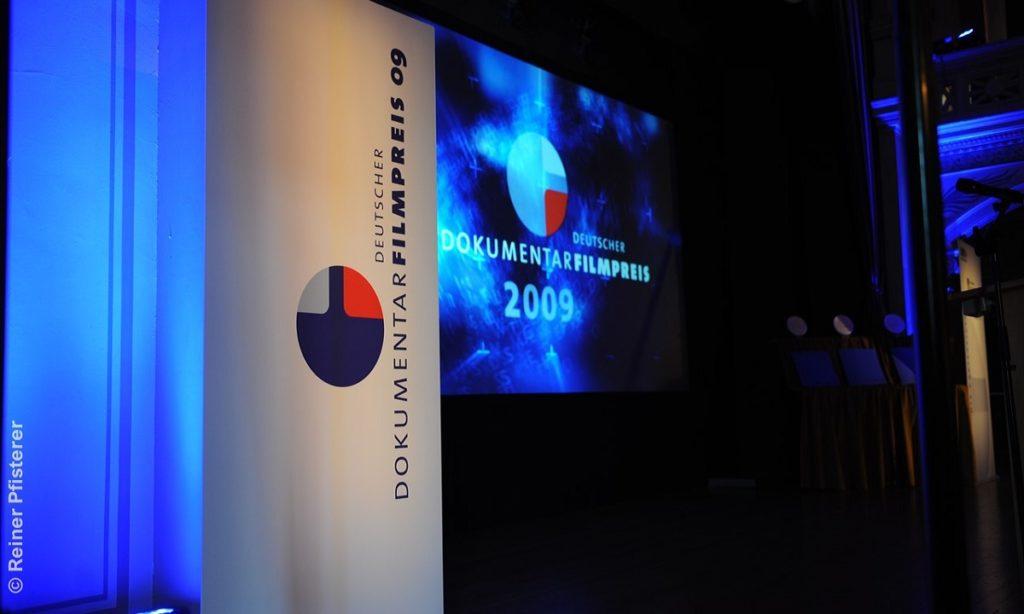 Der Deutsche Dokumentarfilmpreis wird erstmals auf dem SWR Doku Festival verliehen.