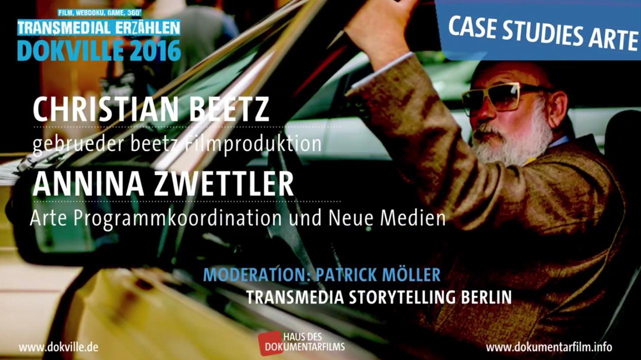 """Case Study: """"Tankstellen des Glücks"""" mit Friedrich Liechtenstein (HDF)"""