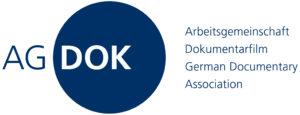 LOGO der AG DOK Veranstaltung