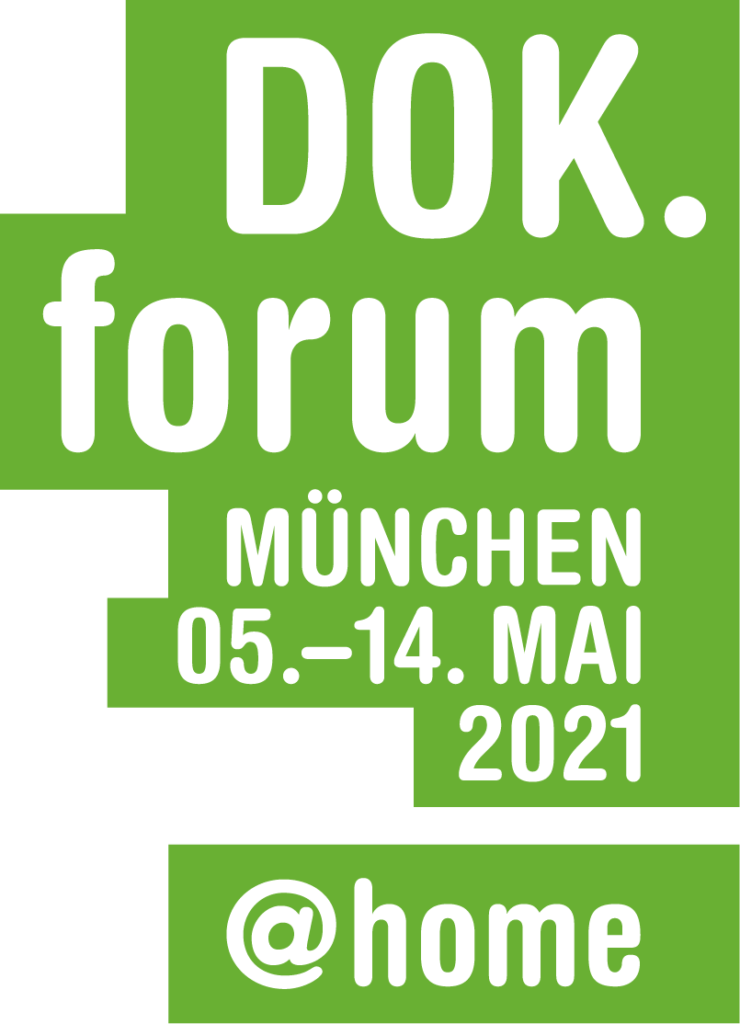 Logo Industry Event DOK.fest München