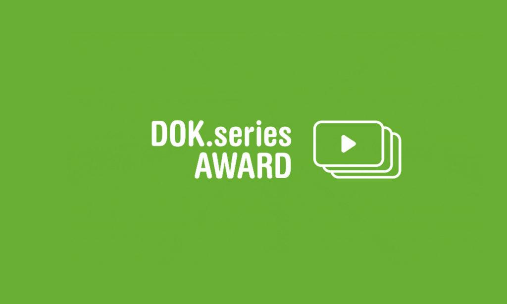 Visual DOK.series Award 2021 © DOK.fest München