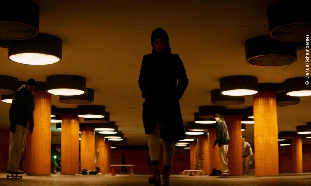 """Filmstill aus """"Psychobugs"""" © Manuel Schamberger"""