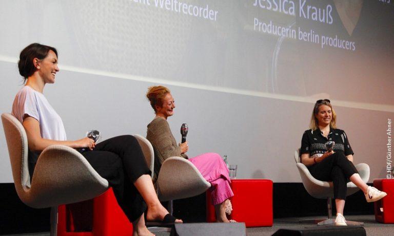DOKVILLE 2021 Arte-Online-Serien Berlinproducers