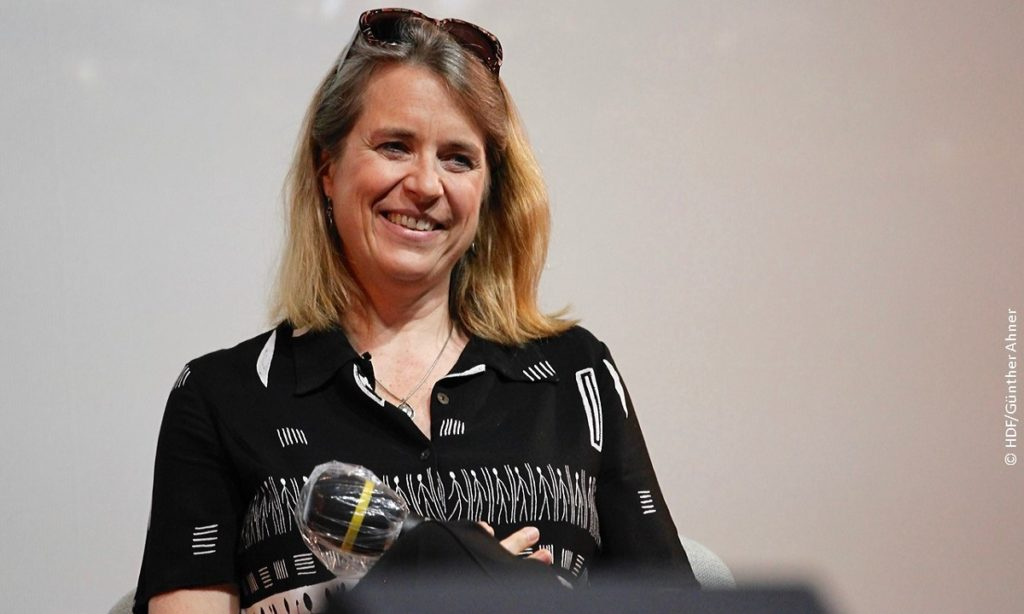 Jessica Krauss Berlinproducers