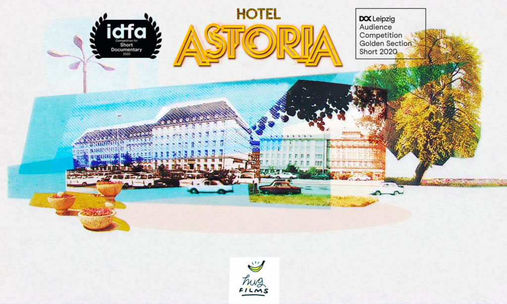 Hotel Astoria Visual (by Hug Films)